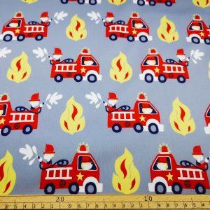 Softshell,Stoff,Stoffe,Feuerwehr,Feuerwehrautos,grau