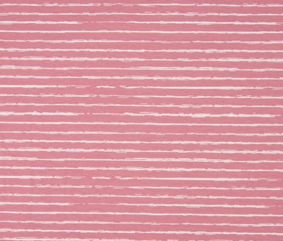 B43_Jersey_Stoff_Stoffe_Streifen_Stripes_rosa_pink