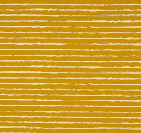 B45_Jersey_Stoff_Stoffe_Streifen_Stripes_gelb