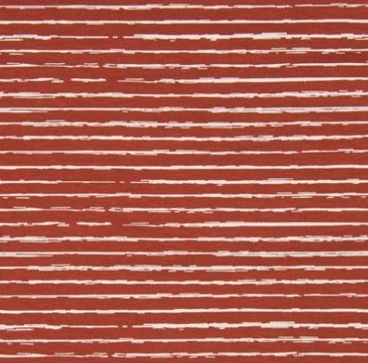 B46_Jersey_Stoff_Stoffe_Streifen_Stripes_rost_orange