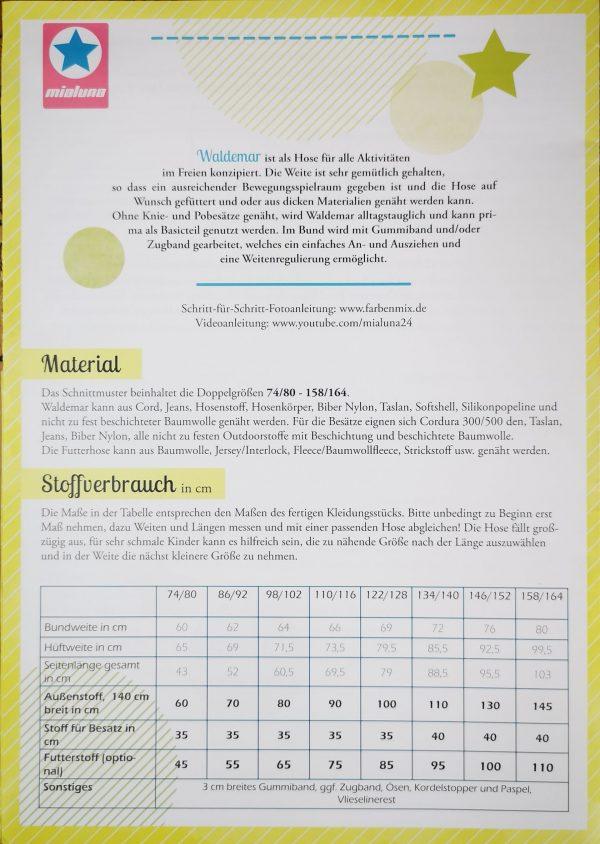 Schnittmuster-Farbenmix-Mialuna-Waldemarl-Tabelle-outdoorhose-hose-jungen