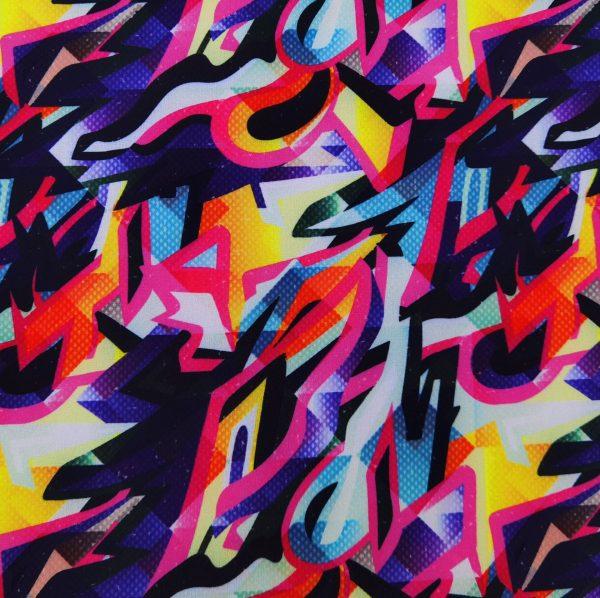 A31_Stoftshell_Stoff_Stoffe_Stoffpiraten_Graffiti_pink