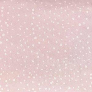 A104_Softshell_Stoff_Stoffe_Stoffpiraten_Punkte_tupfen_rosa